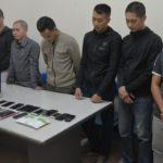 Triệt phá đường dây đánh bạc trên 75 tỷ/tháng tại Nghệ An